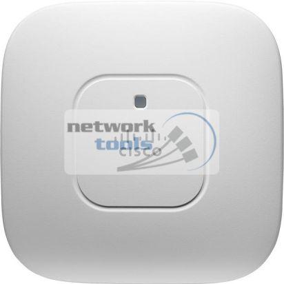 Cisco AIR-CAP3602I-E-K9 Точка доступа Wi-Fi  802.11n