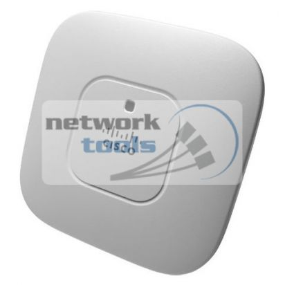 Cisco AIR-CAP702I-E-K9 Точка доступа Wi-Fi  802.11n 2.4Ghz 5Ghz
