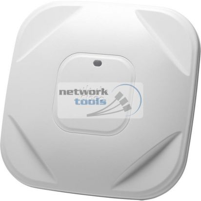 Cisco AIR-CAP1602I-E-K9 Точка доступа Wi-Fi  802.11n 2.4Ghz 5Ghz