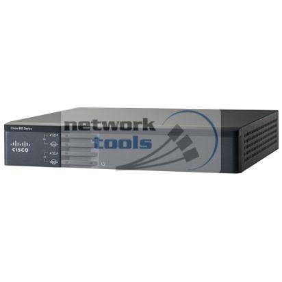 Cisco CISCO867VAE Маршрутизатор VDSL2/ADSL2+