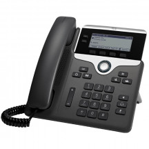 Cisco CP-7821-K9= Телефон IP
