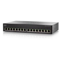 Cisco SB SG110-16 Коммутатор