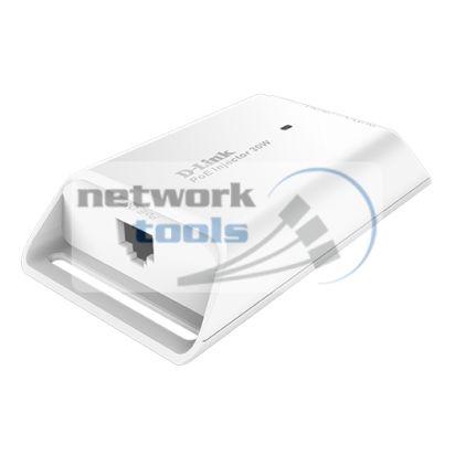 Блок питания D-Link DPE-301GI 802.3af/at