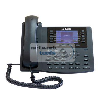 IP-телефон D-Link DPH-400GE
