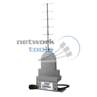 D-Link ANT24-1201 Антенна Wi-Fi направленная YAGI 12dBi