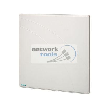 D-Link ANT24-1800 Антенна Wi-Fi панельная 18dBi