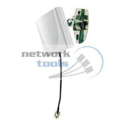 D-Link ANT70-1000 Двухдиапазонная антенна Wi-Fi панельная