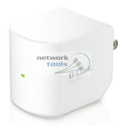 D-Link DAP-1320 Беспроводной повторитель Wi-Fi сигнала
