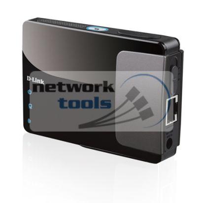 D-Link DAP-1350 Точка доступа Wi-Fi 300Mbps