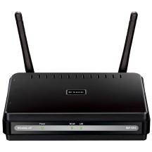 D-Link DAP-2310 Точка доступа