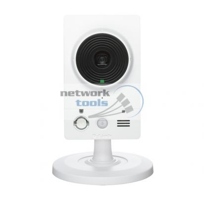 D-Link DCS-2210 Камера IP видеонаблюдения
