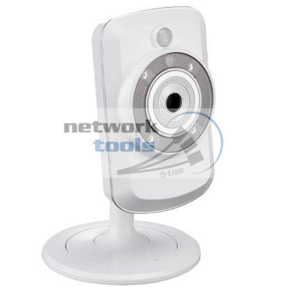 D-Link DCS-942L IP-камера видеонаблюдения