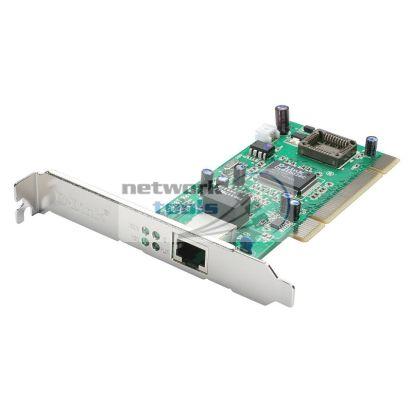 D-Link DGE-528T Сетевая карта 1Гбит PCI (упаковка 20шт)