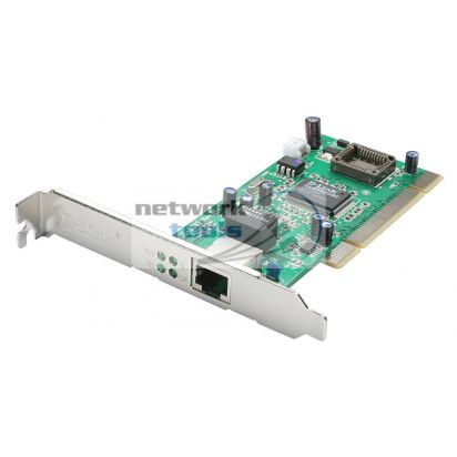 PCI-адаптер D-Link DGE-528T