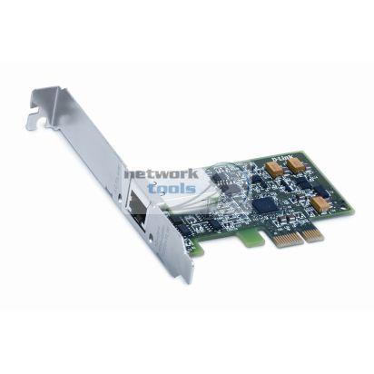 D-Link DGE-560T Сетевая карта 1Гбит PCI