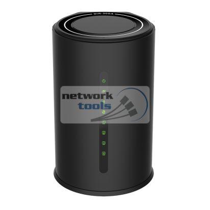 D-Link DIR-300A Маршрутизатор Wi-Fi для дома 150Mbps