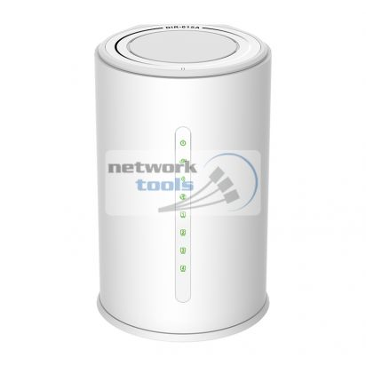 D-Link DIR-615A Маршрутизатор Wi Fi для дома 300Mbps