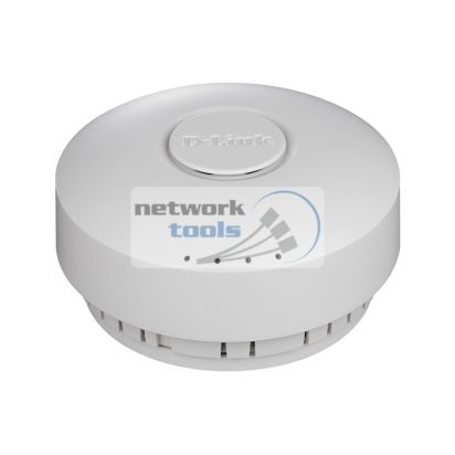 D-Link DWL-6600AP/PC Двухдиапазонная Wi-Fi точка доступа с PoE