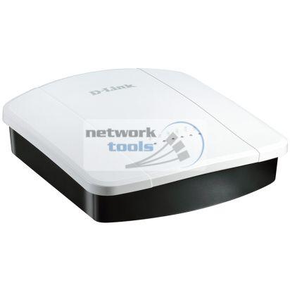 D-Link DWL-8610AP/A1A Двухдиапазонная 802.11n/ac точка доступа