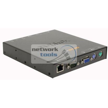 D-Link DKVM-IP1 1-портовый KVM перключатель IP