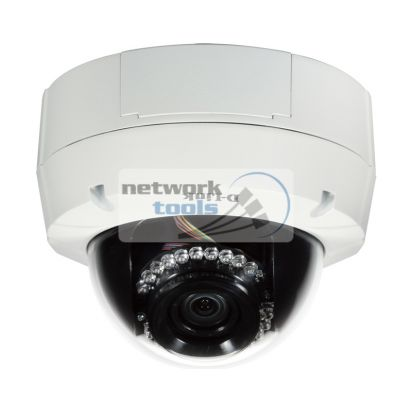 D-Link DCS-6513 Внешняя купольная антивандальная сетевая Full HD-камера