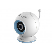 D-Link DCS-825L Камера-IP
