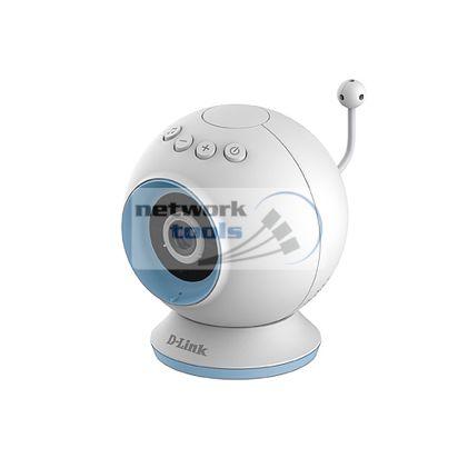 D-Link DCS-825L Беспроводная HD-камера для наблюдения за ребенком