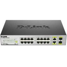 D-Link DES-1018P Коммутатор