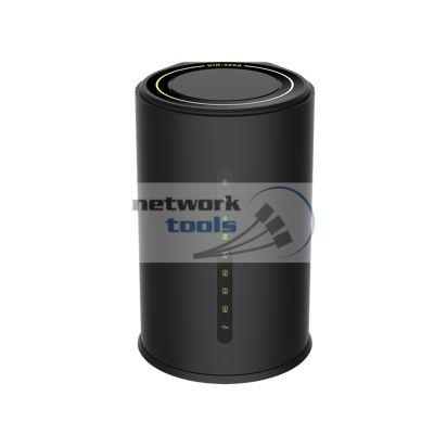 D-Link DIR-320A Беспроводной маршрутизатор с поддержкой USB