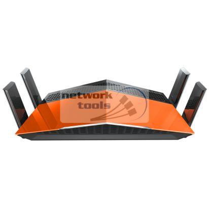 D-Link DIR-879 Гигабитный маршрутизатор AC1900, 5 GE LAN