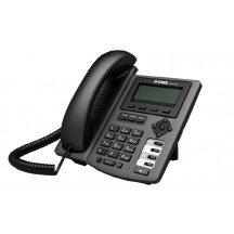 D-Link DPH-150S Телефон VoIP