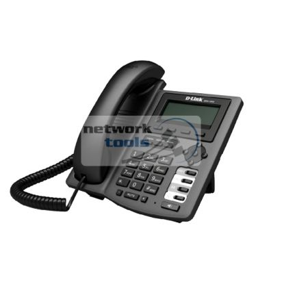 D-Link DPH-150S SIP Телефон VoIP