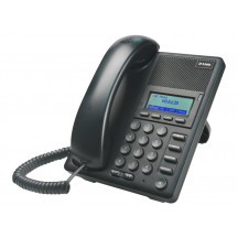 D-Link DPH-120S/F1 Телефон VoIP