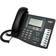 D-Link DPH-400SE Телефон IP