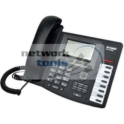 D-Link DPH-400SE Телефон VoIP