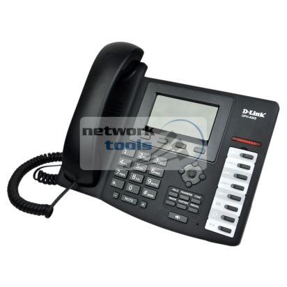 D-Link DPH-400S Телефон VoIP
