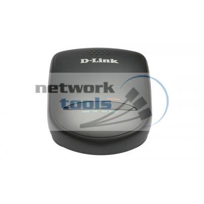 D-Link DVG-7111S ATA Адаптер VoIP 1xFXS 1xFXO