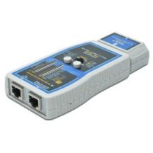 DIGITUS ACT-LCS-400 Тестер LAN