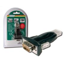 DIGITUS DA-70156 Адаптер USB в RS232