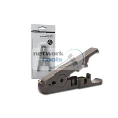 DIGITUS DN-94001 Универсальный инструмент для зачистки кабеля