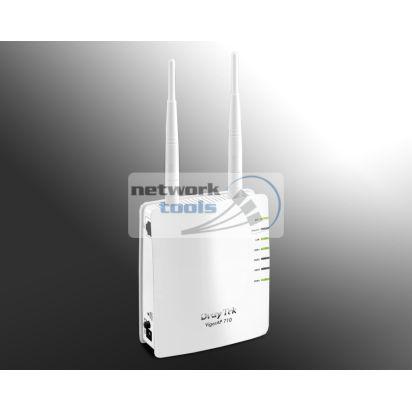 DrayTek VigorAP710 Офисная точка доступа Wi-Fi до 64 клиентов