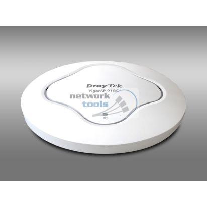DrayTek VigorAP 910C Потолочная офисная точка доступа 802.11ac