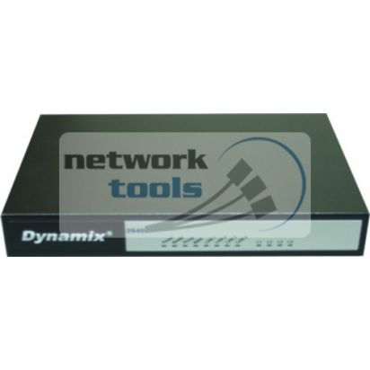 Dynamix DW-2540 Шлюз VoIP 4xFXO порта SIP