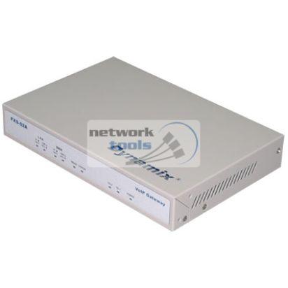 Dynamix DW-2522 Шлюз VoIP 2xFXS порта SIP