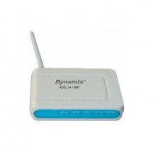 Dynamix Tiger 2Plus WiFi Модем ADSL