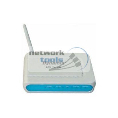 Dynamix Tiger 2Plus WiFi Модем ADSL 1xLAN
