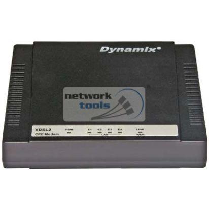 Dynamix VC2-M Mодем VDSL2 мастер CO