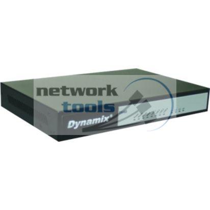 Dynamix DW-2504 Шлюз VoIP 4xFXS порта SIP