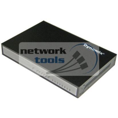 Dynamix DW-2608 Шлюз VoIP 8xFXS порта SIP