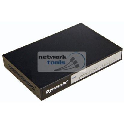 Dynamix DW-2644 Шлюз VoIP 4xFXS порта и 4xFXO порта SIP